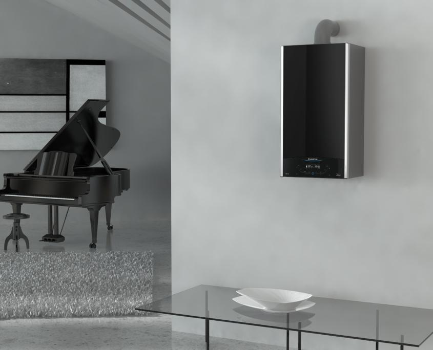 Installazione caldaie a condensazione a Caselette (Torino)