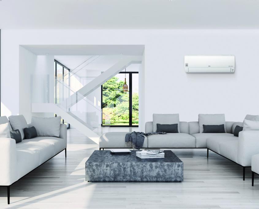 Installazione condizionatori/climatizzatori a Caselette (Torino)