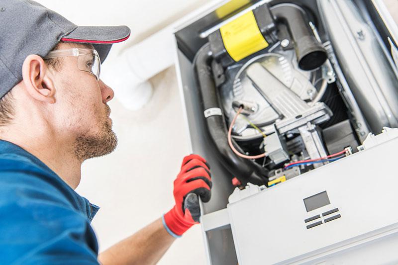 Realizzazione e installazione impianti gas a Caselette - Torino